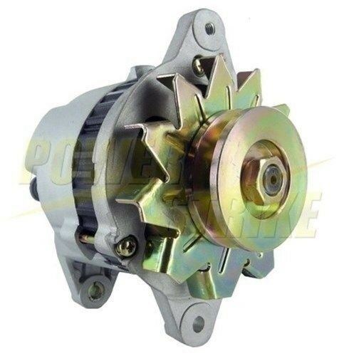 ALTERNATOR Gehl Skid Steer SL5620 SL5625 SL6620 SL6625