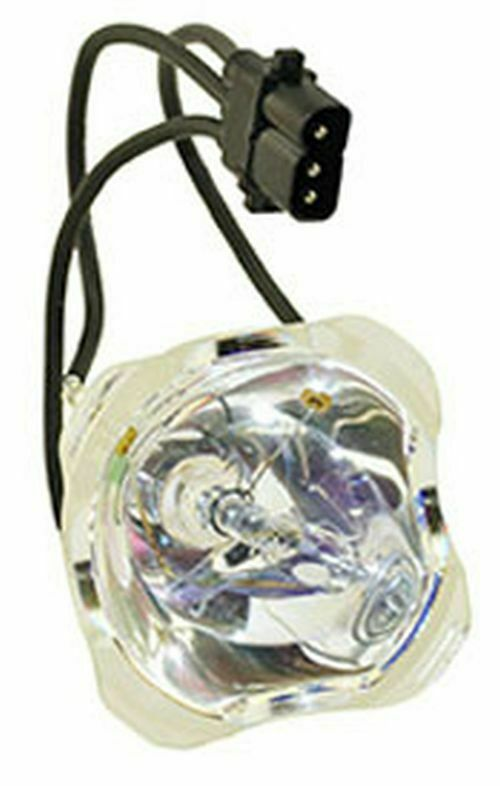 REPLACEMENT BULB FOR MITSUBISHI WL2650U BULB ONLY