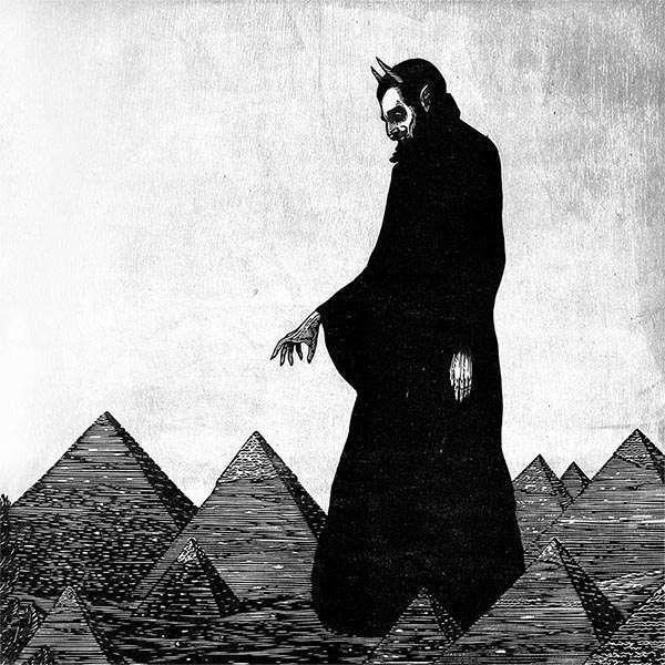 The Afghan Whigs - en Picas Nuevo CD