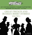 Great French and Russian Short Stories Volume 1 by Guy Maupassant 9781480503717