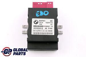 BMW-1-3-5-6-Serie-E60-E61-E81-E87-E90-Unite-de-Controle-pour-Essence-Pompe-Ecu