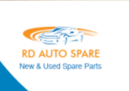 Stripping all make cars auto and body spare parts