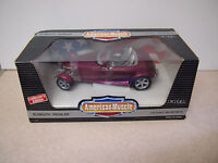 1996 American Muscle / Ertl Plymouth Prowler 1/18 Scale