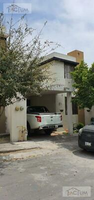 Casa en venta Residencial Capellania, Apodaca, N.L.