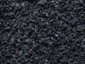 Escala N Todavía 09203 Profi-roca carbón 100g