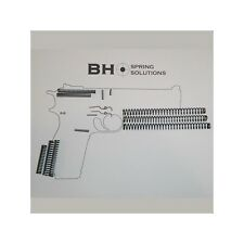 Ultimate BHSpringSolutions Spring Kit - FN/Browning Mark Hi Power Mark II/III