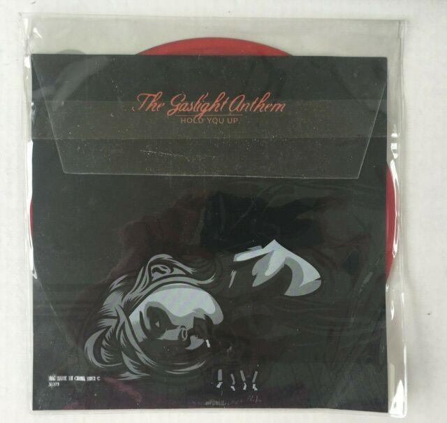 Brian Fallon Georgia Rsd 2016 Gaslight Anthem 10 Vinyl For Sale Online Ebay