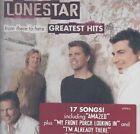 Greatest Hits 0078636707624 By Lonestar CD