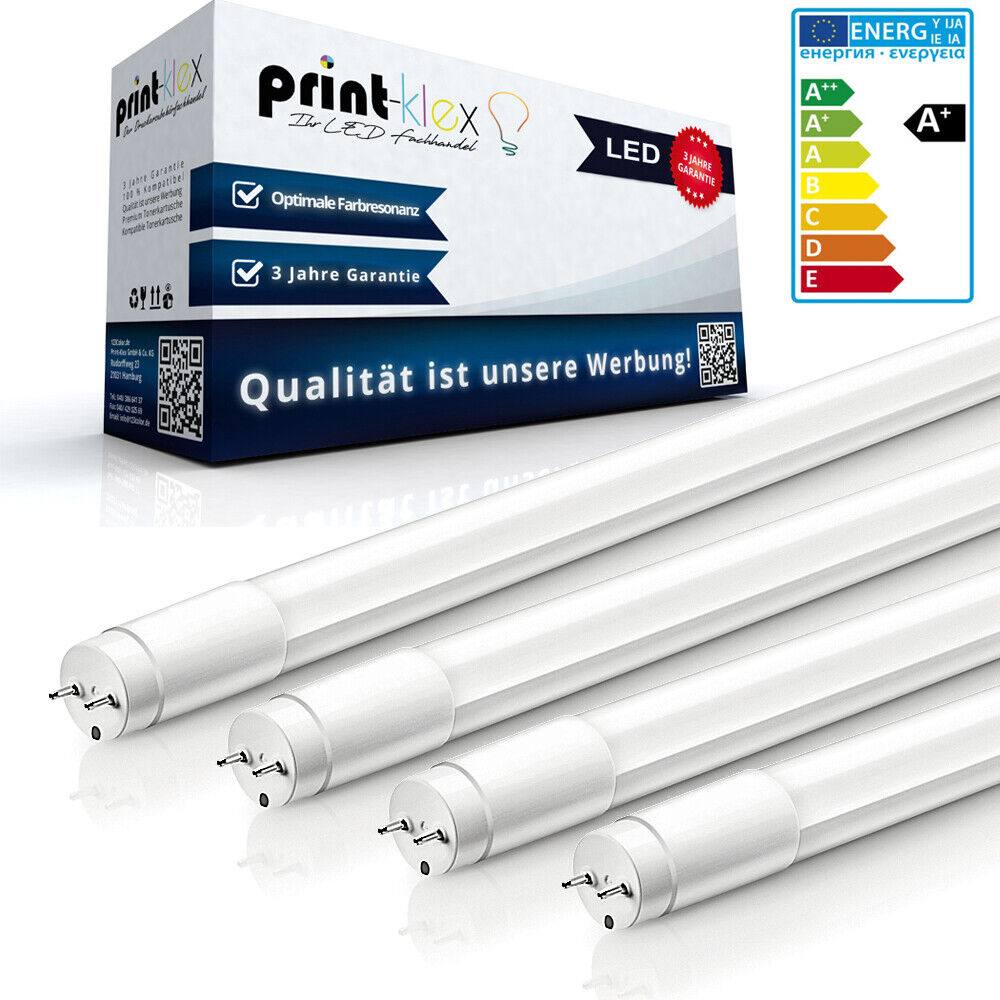 Led Fluorescent Tube Light T5 T8 60cm 90cm 120cm 150cm Ledleiste G5 G13 a+