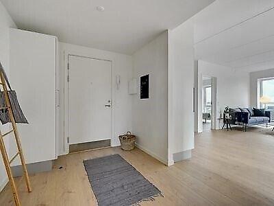 8381 vær. 5 lejlighed, m2 123, Pollenvænget
