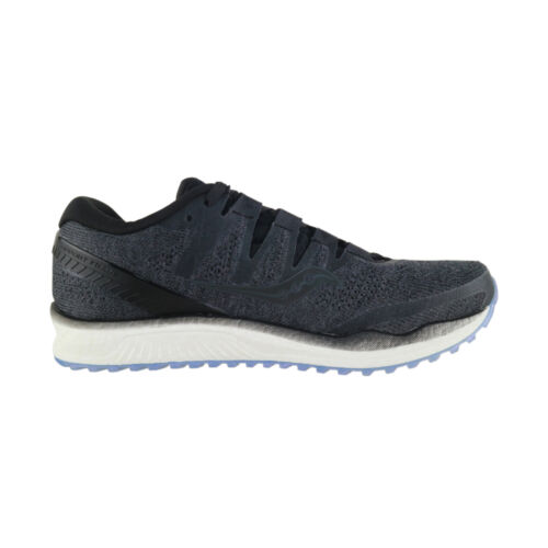 Details about  /Saucony Freedom ISO 2 Women Black//Grey Womens Neutral Running Shoes s10440-1 show original title