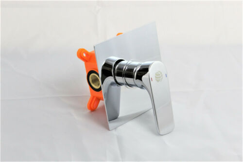 Unterputz Duscharmatur SET Mischbatterie Unterputzdose