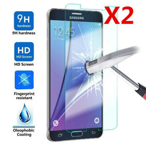 9H-Tempered-Glass-Film-Cover-for-Samsung-Galaxy-Note-5-8-9-Screen-Protector-2pcs