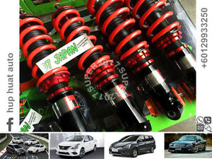 N16-NISSAN-SENTRA-D7-JAPAN-ADJUSTABLE-COILOVER-HIGH-LOW-BODY-SHIFT