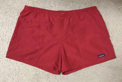 Patagonia Vintage 80's Swim Hiking Shorts Baggies