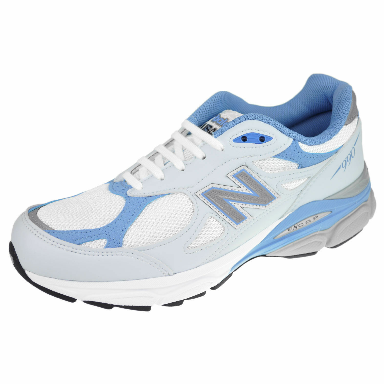 New Balance 990 W990WB3 Women's Running Sneakers 6.5 (New)
