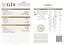 3-10-CT-E-VVS1-GIA-Certified-Natural-Round-Cut-Brilliant-Loose-Diamond thumbnail 3