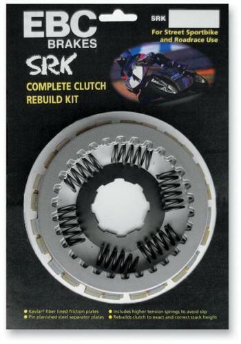 EBC SRK Complete Clutch Kit  SRK106*