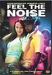 Feel the Noise (DVD) Omari Grandberry