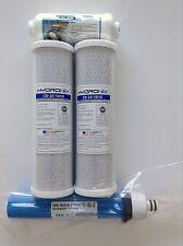 RAINSOFT TFC-RS9-50 Osmose Inverse Membrane 50 Gotham Police Department UF50T-cbvoc /& UF50N-cbvoc