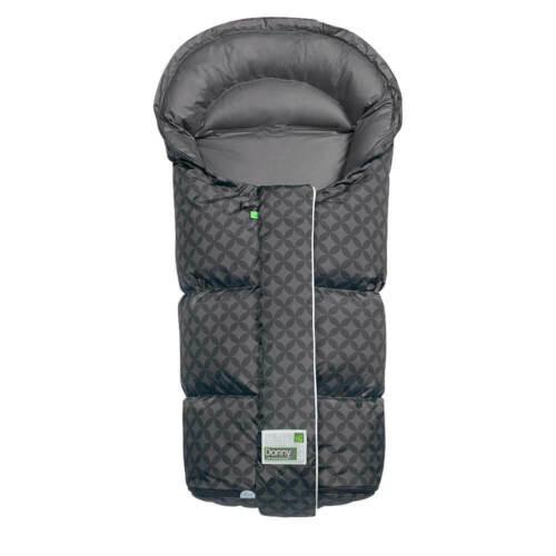 Odenwälder Fußsack Winterfußsack für Kinderwagen und Buggy Donny vario Ornamento