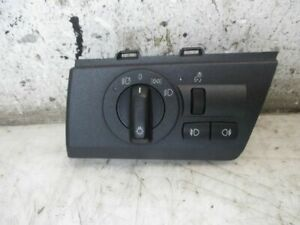 Light Switch BMW X3 (E83) 3.0 D 3405705