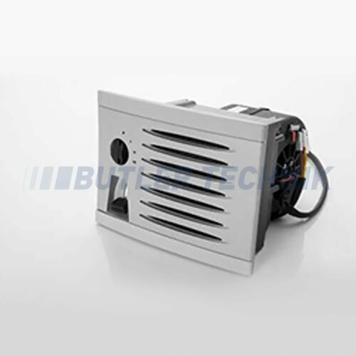 Eberspacher or Webasto Water Heat Exchanger matrix grey 12v12018042