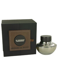 Oudh 36 Nuit Al Haramain Unisex Eau De Parfum Spray 2.5 Oz Fragrance