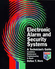 Electronic Alarm and Security Systems: A Technician's Guide by Delton T. Horn (Paperback, 1995)