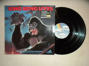 LP-JOHN-SCOTT-GRAUNKE-SYMPHONY-ORCHESTRA-034-King-Kong-Lives-034-MCA-254-672-1-BOF