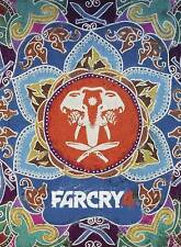 FAR CRY 4 COLLECTOR'S EDITION: PRIMA OFFICIAL GAME GUIDE : WH4 : HBL 638 : NEW