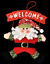 1PC-Santa-Claus-Door-Hanging-Christmas-Tree-Home-Decor-Ornaments-Xmas-Gift miniature 9