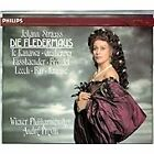 Johann II Strauss - Strauss: Die Fledermaus (1991)