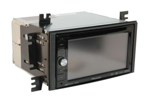 Scosche KA2092B Kit Dash para Hyundai Double Din Radio substituir instalar