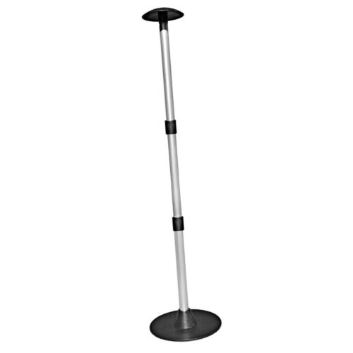 """ABS+Metal Boat Cover Support Pole Adjustable From 22/"""" to 54/"""" Support Pole"""
