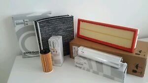 bmw-520d-f10-11-2014-17-genuine-pars-service-kit-oil-air-fuel-pollen-filter