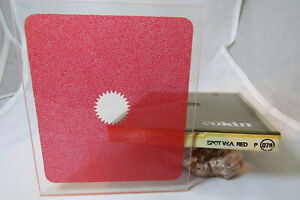 Cokin-P078-Centre-Spot-Wide-Angle-Red-Filter-P-Series