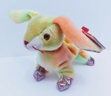 Rabbit Chinese Zodiac Birthday Year 6in 2000 Ty Beanie Babie
