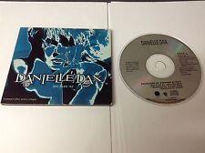 Danielle Dax Big Blue 82 Jehovahs Precious DIGIPAK CD V1991 093624004721
