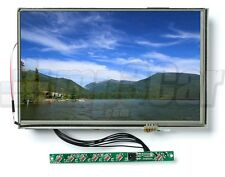 """Lilliput 7"""" SKD Open Frame Touch Screen VGA Monitor with HDMI, DVI Input"""