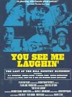 You See Me Laughin The Last of The Hill Country Bluesmen 0767981102092 DVD