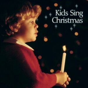 Kids-Sing-Christmas-CD-Sung-by-Kids-Choir-Carols-Party-collection-UK-NEW-GIFT