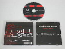 EVERY MOVE A PICTURE/HEART=WEAPON(VVR1038102) CD ALBUM