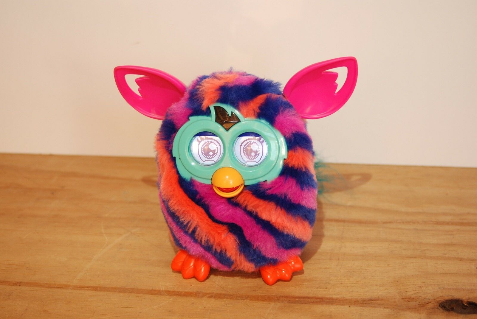 FURBY 2013 in perfect condition de marche   A 6119   4343. ASST