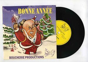 45-RPM-SP-PROMO-BONNE-ANNEE-GARCONS-BOUCHERS-MANO-NEGRA-DELTONES-VENT-DU-MONT