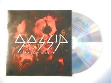 GOSSIP : PERFECT WORLD ( RADIO EDIT ) ♦ CD SINGLE PORT GRATUIT ♦