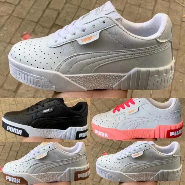 Junior Running Shoes PUMA Deimos Black