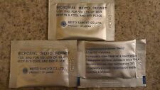 3 packs x1 gram Microbial Rennet Meito Cheese Milk Starter