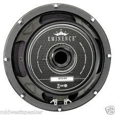 "Eminence BETA-8CX  8"" Coaxial Pro Audio Speaker 8 ohm - FREE SHIPPING!"