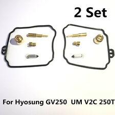 Hyosung Gv250 CDI Unit Aquila Mirage Gv250 Um V2c-250t for